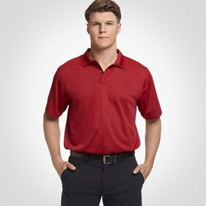 Russell Athletic Shirts - NWT Russel Athletic Dri-Power Performance Polo